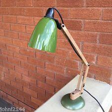 Antique Terence Conran Maclamp for Habitat Mac Lamp 1960 Retro Lamp