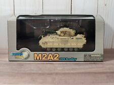Dragon Armor M2A2 ODS Bradley 2003 Baghdad Iraq 1-4 Infantry 1:72 Diecast Tank