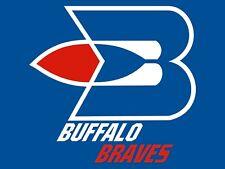 Buffalo Braves NBA Basketball Mens Polo Los Angeles Clippers XS-6XL, LT-4XLT New