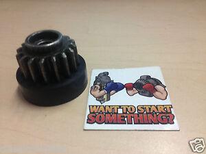 For TECUMSEH 33329 33329A 33329B 33329C 33329D 37000 Starter Gear Bendix Drive