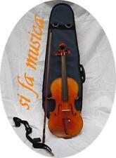 VOX MEISTER 309 Violino 4/4 Abete massello Acero fiammato ponte Aubert germany