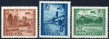 "1952 Trieste ""B"" Posta aerea 75 Anniversario UPU nuovo MNH**"