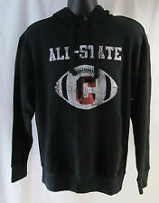 Simply for Sports, Small, Black/All-State Hoodie, New with Tags