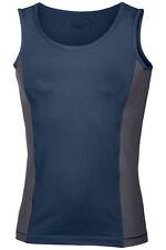 Hanes 7820 Mujeres Liso transpirable Poliéster Deporte Camiseta sin mangas