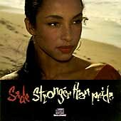 Sade: Stronger Than Pride - CD