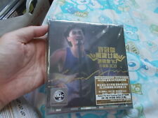 a941981 Sam Hui 許冠傑 Live 1987 相識二十載演唱會 升級版 3 CD Sealed