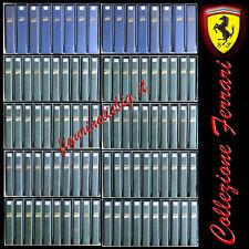 Collezione Ferrari Figurine Liebig 3719 serie € 164.398 Lotto Chromo 2019-09-05