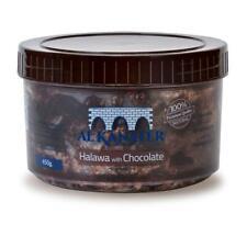 Al Kanater Halawa Halva with Chocolate Lebanese 450g