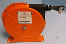 """HUBBELL 30FT 1/8"""" CABLE REEL TR-2030-AA-1"""