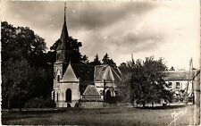CPA  Vaugrigneuse - L'Eglise  (384916)