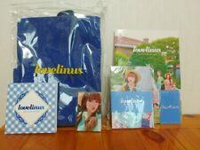 Lovelyz Lovelinus 4th Official Membership Fan Club Kit Limited Kpop