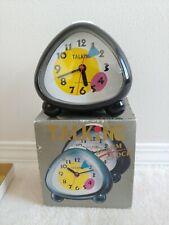 Vintage Ultmost Talking Alarm Clock