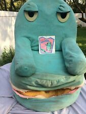 Pee-wee's playhouse Life Size Chairry 1988 Used
