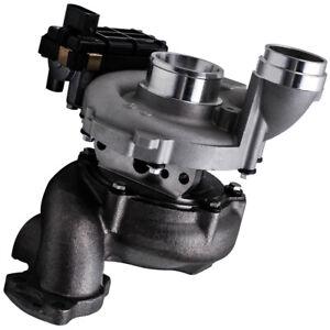Turbolader für Mercedes ML 320 CDI W164 OM642 224 PS 757608 A6420901490 TOP