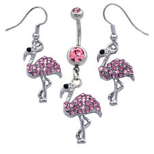 Engagement Ring Charm  Dangle Navel Belly Ring Body Piercing Jewelry br5c