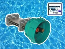 Clearwater B Spa Princess Series Bayonet Cap Replacement Salt Pool Cell 8AMP