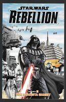 Star Wars: Rebellion Volume 2  (January 2000, Dark Horse) TPB