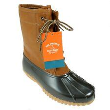 Sporto The Original Duck Boot Arianna Women's Tan Brown Size 7 M NEW