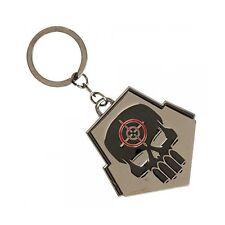 DC COMICS-Dc Comics Suicide Squad Deathshot Mask Keychain, M (UK IMPORT)  AC NEW