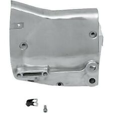 Sprocket Cover Polished Drag Specialties 26-0408