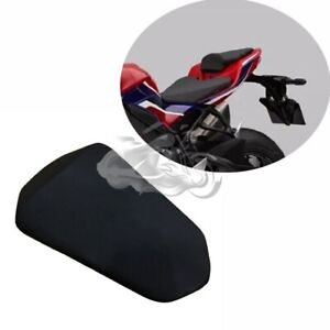 Fit for Honda CBR1000RR 2017-2020 Rear Seat Passenger Cushion Pillion 2018 2019