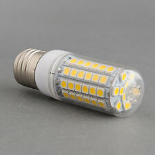 360 ° E27 5050 LED Corn Light Scheinwerfer Birne Lampe 69SMD 220V Warmweiß Hell