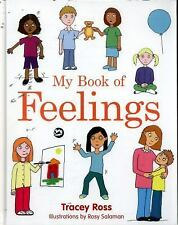My Book of Feelings: A Book to Help Children with Attachment Difficulties, Learn