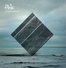 Fink - Darkness & 5021392657127 Digipack CD B12