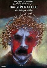 ON THE SILVER GLOBE 1988 Na srebrnym globie Andrzej Zulawski ENG. SUB.ALL R DVD