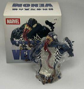 VENOM Bust Statue Art Asylum Rogues Gallery Marvel Digger 2003 Ltd Spider-Man