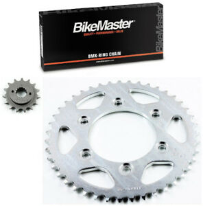 JT 525 X-Ring Chain 15-43 T Sprocket Kit 71-2982 For Ducati ST2 ST4 ST4S ABS