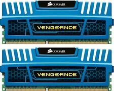 Corsair Vengeance 8 GB (2x4GB) CMZ8GX3M2A1866C9B DDR3-1866 PC3-14900    #127502