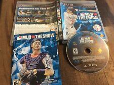 MLB 10: die Show (Sony PlayStation 3, 2010) gebraucht kostenlose USA Versand