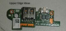 Dell Venue 11 Pro 5130 Tablet USB Charger Charge Port PCB Board MLD-DB-USB