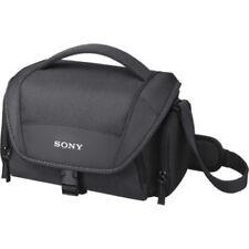 Borse e custodie imbottiti marca Sony per fotocamere e videocamere