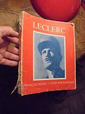 39.45 Général LECLERC : F Ingold L Mouilleseaux 1948