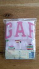 Gap Baby Girl / Toddler  PJ Pajamas Sleep Set Pink Size 2T 2 Years NWT