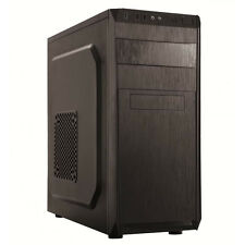 ORDENADOR NUEVO PC INTEL 4 NÚCLEOS 9,2GHz, 8GB, 500GB, HDMI, DX12, USB3 FRONTAL
