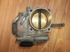 04-08 ACURA TSX  Throttle Body Valve