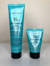 Bumble and bumble - Don't Blow It Thick - 5 oz - Plus FREE 2 oz Travel Size