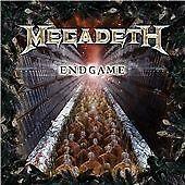 Megadeth - Endgame (2009)  CD  NEW/SEALED  SPEEDYPOST