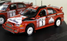 Skid 1/43 Scale SKM125 Mitsubishi Lancer Evo VI Safari Rally 2000 Diecast model