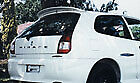 Mirage CE Rear Wing suits Mitsubishi (8/1998 - 9/2003)