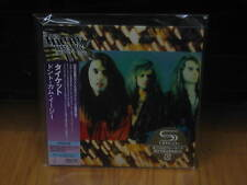 TYKETTO DON'T COME EASY RARE OOP JAPAN MINI-LP SHM-CD