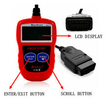Scanner Engine Code Reader AUTO CAN MS310 OBD II Car Engine Diagnostic Tool