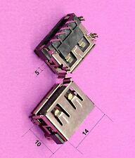 AC DC USB prise interne Port Acer Toshiba Satellie M805D C660 C660D A300D .C61.2