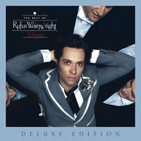 Rufus Wainwright - Vibrate: The Best of [New CD]