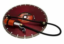 """12"""" Diamond Blade & Water Kit Fits STIHL TS350 TS360 TS400"""
