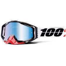 100% Percent Racecraft Marigot Tinted Goggles