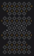 Night Walks by Dickens  New 9780141047508 Fast Free Shipping..